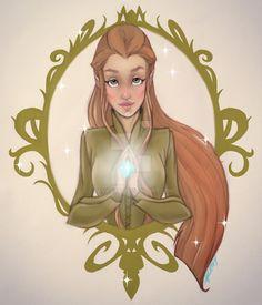 Tauriel by vavavka on DeviantArt Tauriel, The Hobbit, Princess Zelda, Deviantart, Fall, Fictional Characters, Autumn, Fall Season, Fantasy Characters