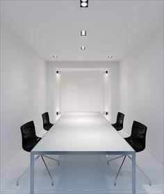 Office Minimalist. Denis Zhitnik