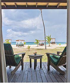 Keyonna Beach Resort... Antigua