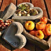 Keramika / Zboží | Fler.cz Serving Bowls, Clay, Tableware, Mixing Bowls, Dinnerware, Bowls, Dishes, Place Settings, Clays