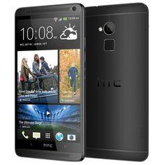 [USD217.22] [EUR197.91] [GBP155.38] Refurbished Original HTC One Max 32GB