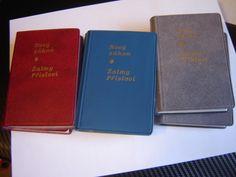 Czech New Testament Psalms (Czech Edition)