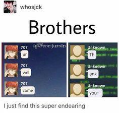 Pinterest:Tell u about this pin. Me: ILLUMANTI jk I knew they were bros.