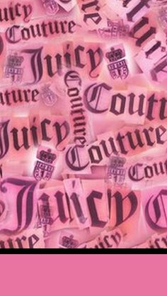 b2712dffaef6 Wallpapers. Samantha Keller · Juicy Couture