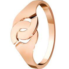Menottes dinh van R8 ring