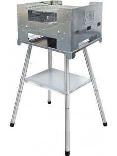 Βάση Esbit BBQ Box   www.lightgear.gr
