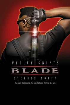 Blade: Turn 20 In 2018. Fun fact: This Marvel movie does not include a Stan Lee cameo.