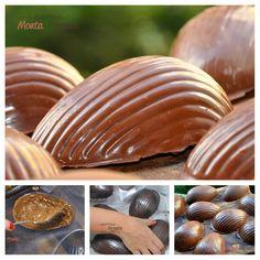 Como fazer a temperagem - choque térmico no chocolate? uma boa temperagem garante chocolate liso, brilhante e textura compacta perfeita