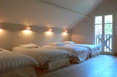 residence secondaire : 400 m² | darblaywood.com
