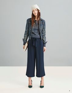 Pin for Later: Crazy but True: Madewell Just Got Us Really Excited For Fall