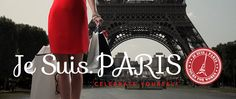 Tours for women to Paris - experience the finest of fashion, gastronomy, wine, art, history, 'joie de vivre' and everyday musings Paris has to offer.
