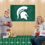 Michigan State Spartans Party Decorating Kit  | College Basketball
