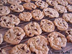Le bonheur se cuisine: Recette de biscuits de Félix et Norton