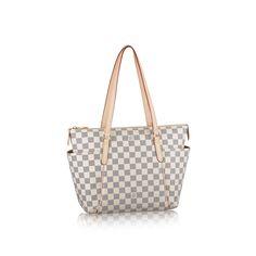 Discover Louis Vuitton Totally PM via Louis Vuitton