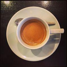 #myview Koffie... :-)