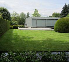 tuin te Lubbeek by Patrick Verbruggen