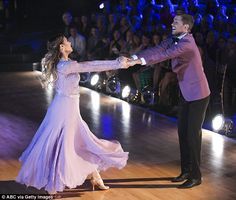 Last dance: Andy Grammer dedicated his dance with pro partner Allison Holker to his late mother