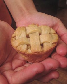 I love baking/cooking! Just finished making these miniature apple pies for my birthday boy tomorrow. He loves when I make apple pie. Hope he likes the mini version of it!  #baking#lovebaking#pies#baker#veganbaking#vegan#veganfood#applepie#pie#food#foodporn#bestgf#foodshare#cooking#minipie#lovecooking#forhim
