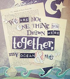 Jon Foreman ~ In My Arms