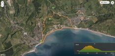 Lyme Regis to Charmouth walk map Monmouth Beach, Dorset Coast, South West Coast Path, Fossil Hunting, Lyme Regis, Gravel Path, Wooden Staircases, Heritage Center, Walk Past