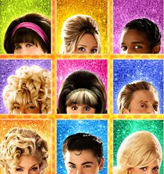hairspray...the broadway musical was really good...movie wise the John waters original takes the cake handsdown
