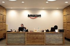 amazon offices - Google Search