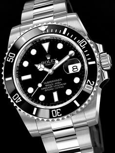 Rolex Submariner - The best of them all!