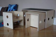 Kindersitzgruppe+-+Set+1+von+weluschu+-+Willkommen+im+Shop+für+Kindermöbel+mit+♥+auf+DaWanda.com