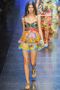 Dolce & Gabbana 2013 -- Comunidade Moda