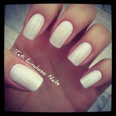 White!