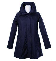 New England Takki New England, Raincoat, Jackets, Fashion, Rain Jacket, Down Jackets, Moda, Fashion Styles
