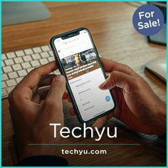 A fantastic name for the latest and greatest in technology. Possible uses: A technology company. An event. A news outlet. A software developer. An electronics brand. Technology Consulting, Software Development, Branding, Names, Electronics, Business, Ideas, Brand Management