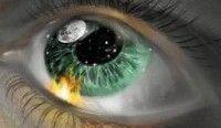 Научное название куриной слепоты гемералопия или никталопия (реже используется), а куриной, называется по аналогии со зрением у кур. Куры не способны видеть в темноте из-за отсутствия палочковидных рецепторов в сетчатке глаза. У этих птиц есть только колбочковидные рецепторы, поэтому с наступлением сумерек куры прекращают ходить по улице. Гемералопия известна с давних времен.  #куринаяслепота #заболевание #медицина #офтальмология
