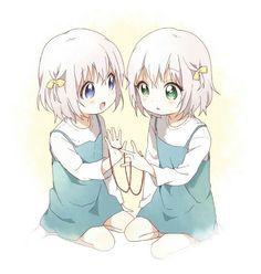 #Yuru #Yuri