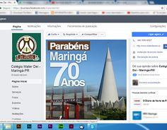 """Check out new work on my @Behance portfolio: """"Administração conta facebook"""" http://be.net/gallery/52731407/Administracao-conta-facebook"""