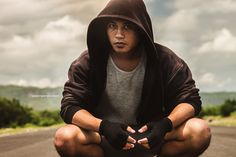 Adit - Adit, My friend, with his strong desire and ambition