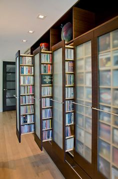 Pima Canyon Residence-John Senhauser Architects