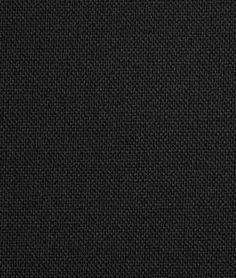 Robert Kaufman Black Kona Cotton Broadcloth Fabric - $5.48   onlinefabricstore.net