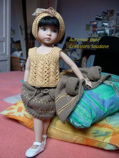 LITTLE DARLING DIANNA EFFNER LANA DOBBS by soudane, via Flickr
