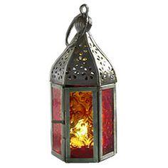 Morocan Lamp