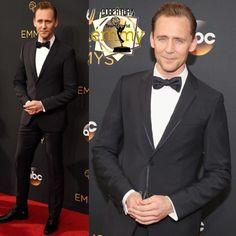 Tom Hiddleston Emmys 2016