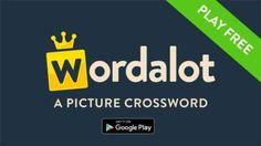 Le soluzioni del quiz game Wordalot Se cerchi un buon passatempo allora Wordalot fa al caso tuo, ma se non riesci ad andare avanti e ti sei perso in uno dei molti livelli del gioco, allora ti consiglio di sfruttare le soluzioni di Word