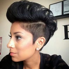 This is the short cut i want eventually.... Love it!