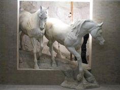 cavallo scultura - Google pretraživanje