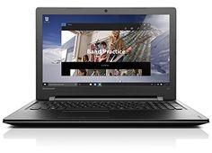 "Lenovo Ideapad 300-15ISK Ordinateur Portable 15,6"" Noir  (Intel Core  i5, 6 Go de RAM, 1 To,  Windows 10) - http://laptopspirit.info/lenovo-ideapad-300-15isk-ordinateur-portable-156-noir-intel-core-i5-6-go-de-ram-1-to-windows-10-2/"