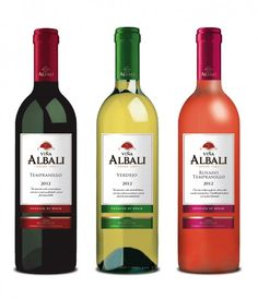 Taste variety of Spanish wine under one roof and i.e., Beverage Depot Liquors One of the famous Spanish wine is   #AlbariWine Call @(410) 661-7922