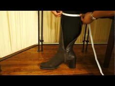 Boot Bands....calf extenders for big calves in any boot! sooooo awesome!