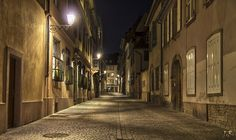 Rue du bouclier - #Strasbourg - #Alsace - #France - #JulienRuffPhotos