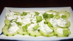 Blond Kitchen: Ranskalainen kurkkusalaatti
