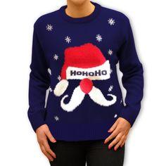 Ho Ho Ho UNISEX - Swetry Świąteczne